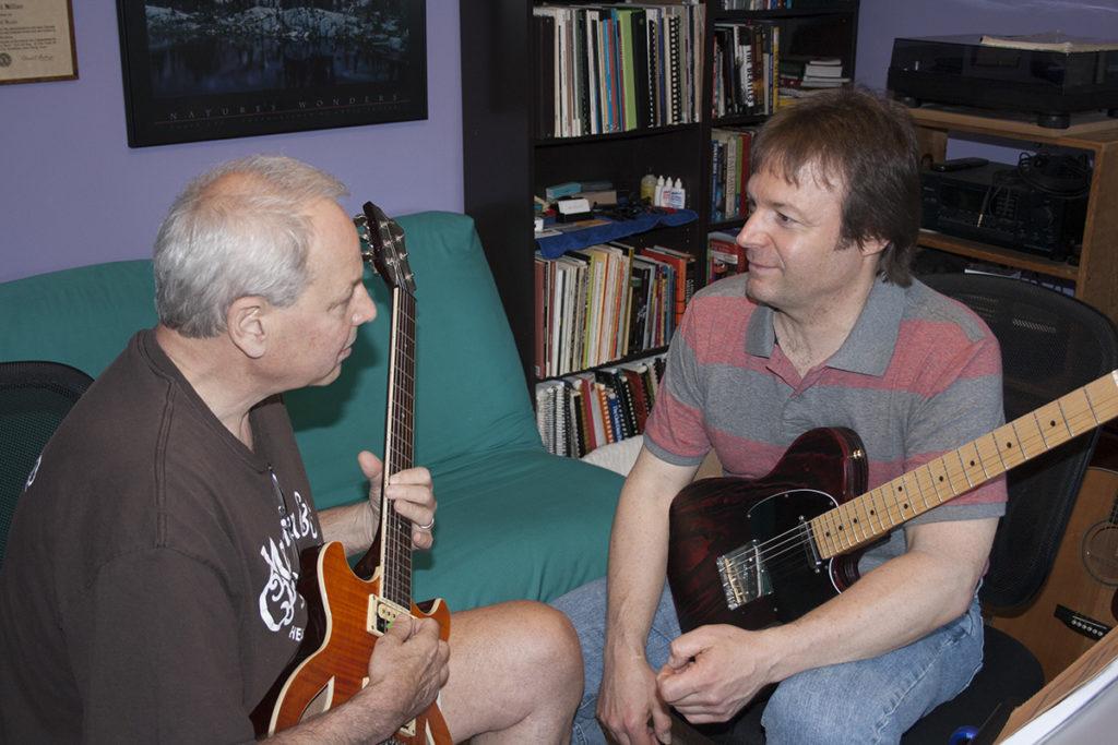 Find a Good Guitar Teacher