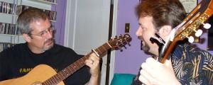 Philadelphia Guitar Lessons with David Joel