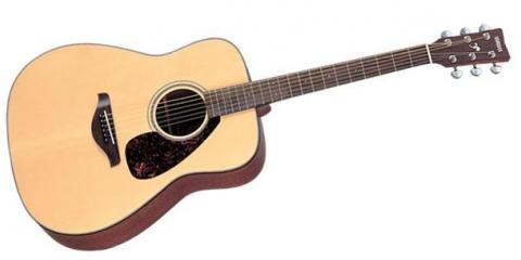 Philadelphia Guitar Lessons: How to pick the right guitar