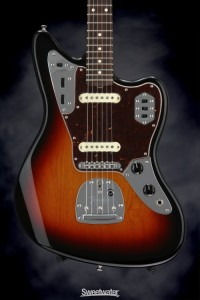 Philadelphia Guitar Lessons - The Jazzmaster