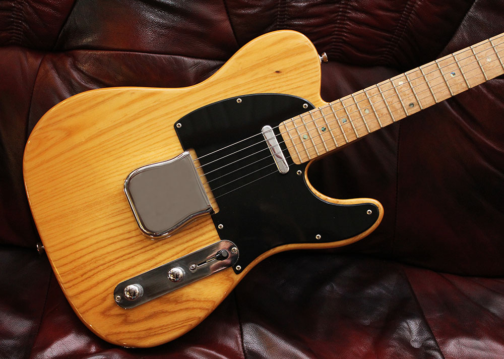 Philadelphia Guitar Lessons: How to Select an Electric Guitar Part 2