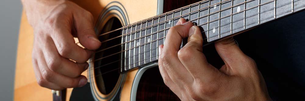 Philadelphia Guitar Lessons with teacher David Joel