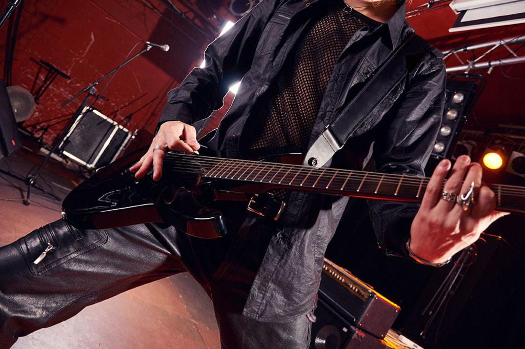 Philadelphia Guitar School