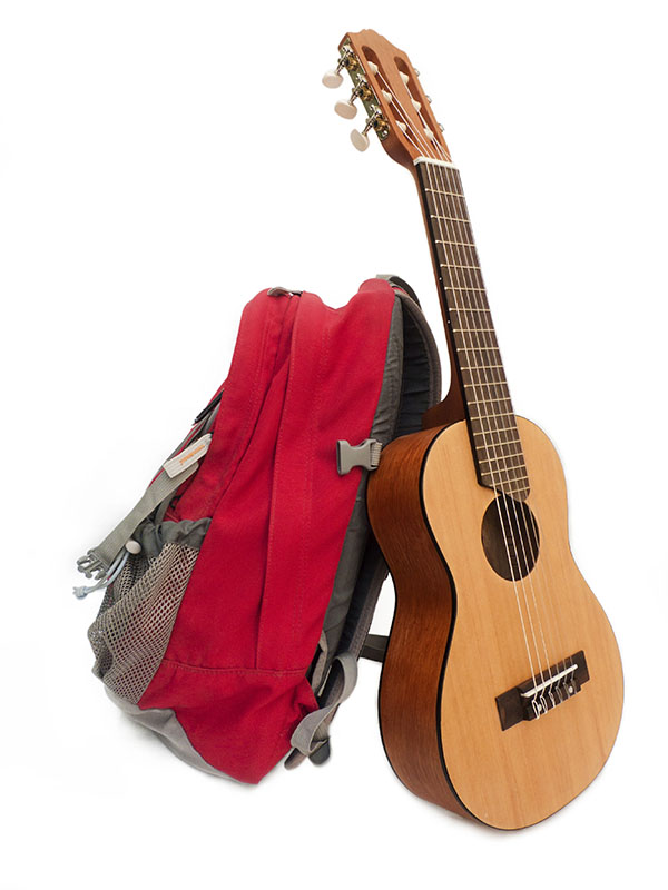 Back to School with Your Guitar