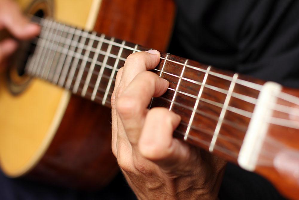 Learn to Play Guitar in Philadelphia