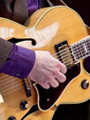 great guitar teacher in Philadelphia