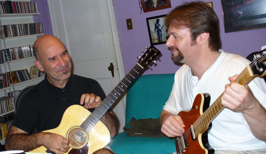 Guitar Lessons in Philadelphia