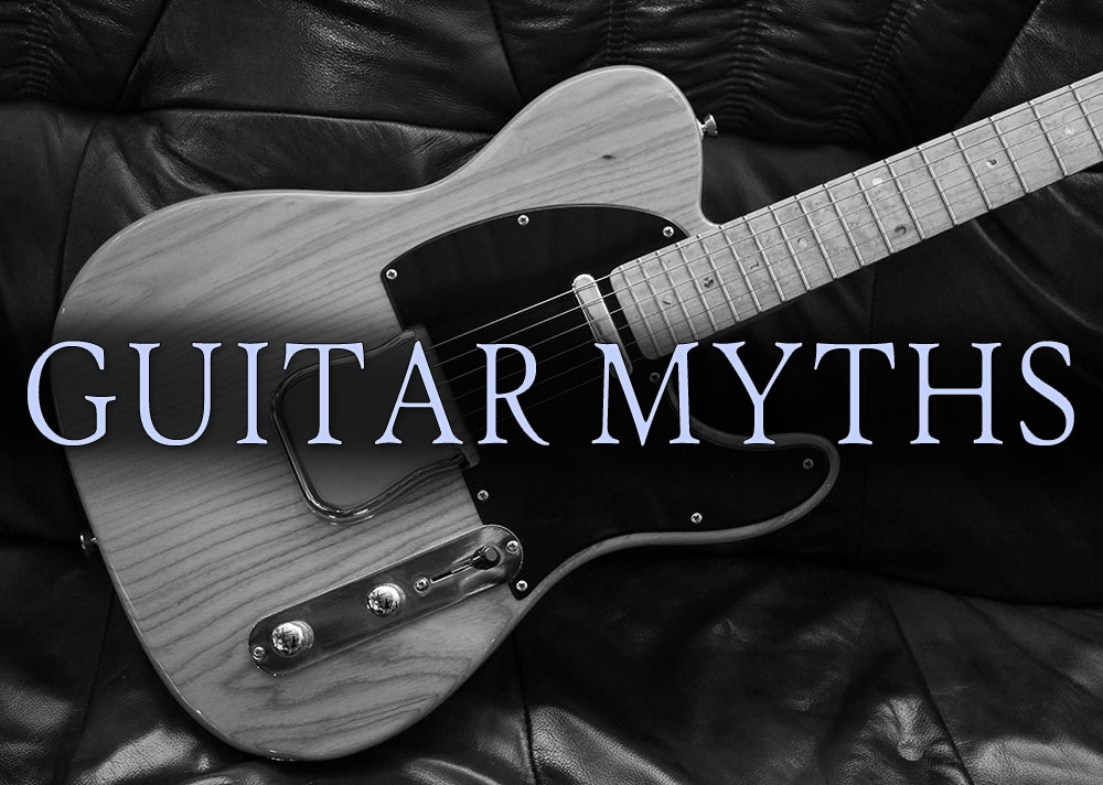 GUITAR-MYTHS