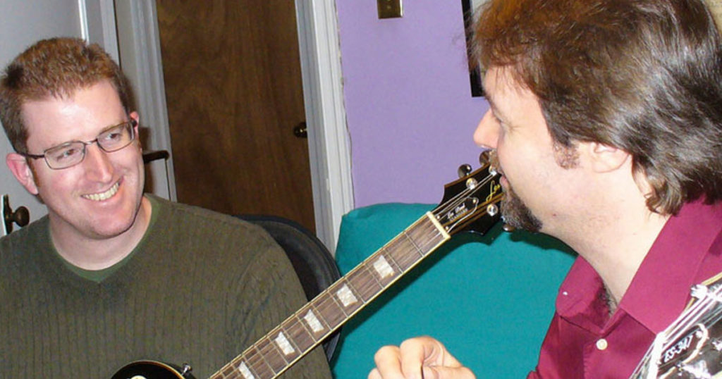 guitar-practice-with-a-guitar-teacher-in-philadelphia