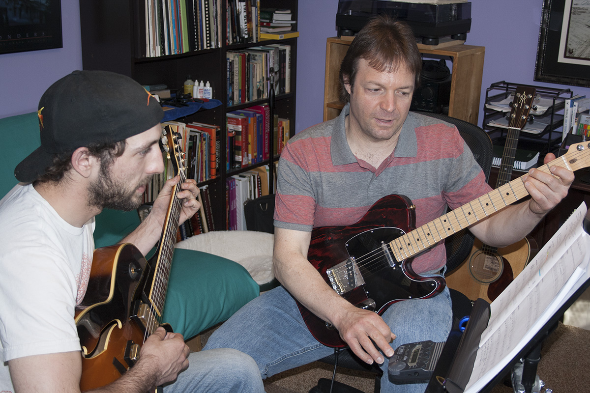 your-private-guitar-lessons