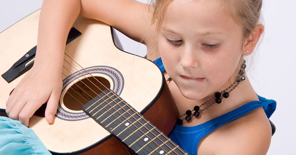 your-first-guitar-lesson